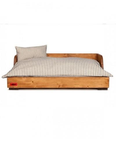 Holzbettchen Chestnut