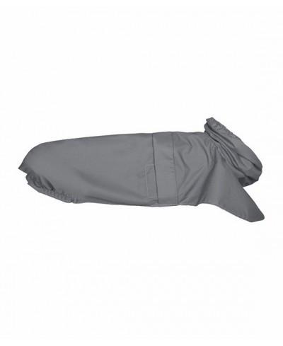 Raincoat Tintin Grey