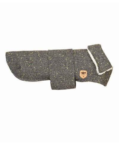 Gilda Wool Coat