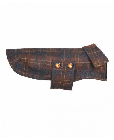 Audrey Wool Coat