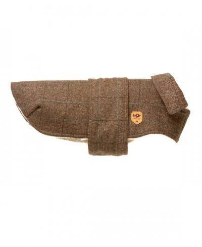 Grace Wool Coat