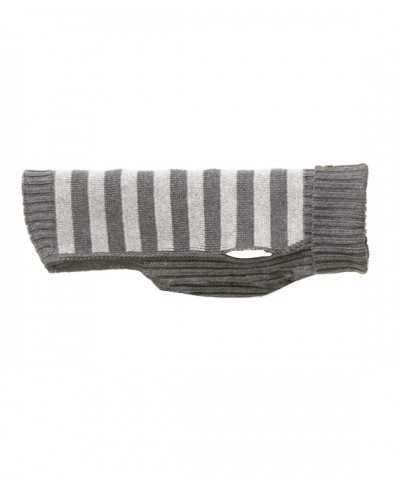 Grey Knitted cotton Jersey – Ringo Grey