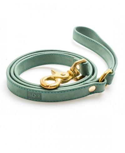 Nobuk Forester leather leash