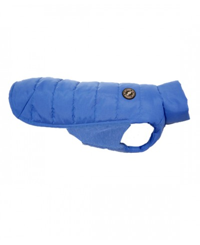 Light down jacket -  Artic royal blue
