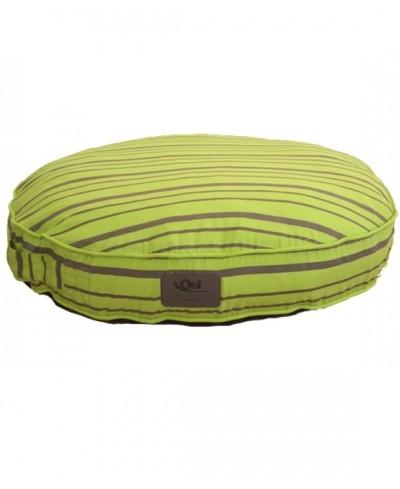 Bari round dog bed