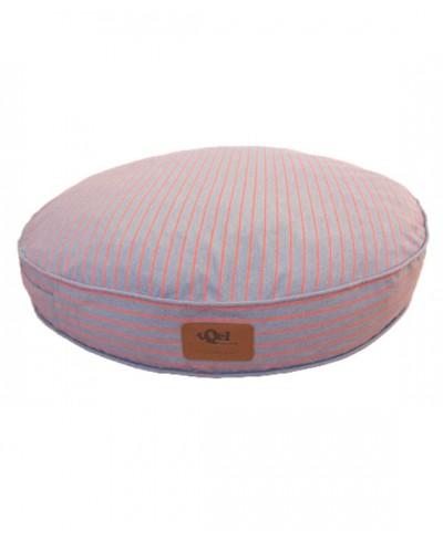 Tivoli round dog bed