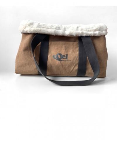 Camel Urban Dog Bag