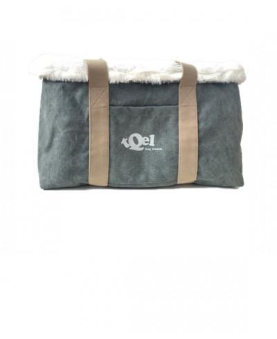 Green Urban Recycled Dog Bag